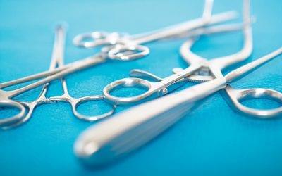 German Surgical Instrument Repair