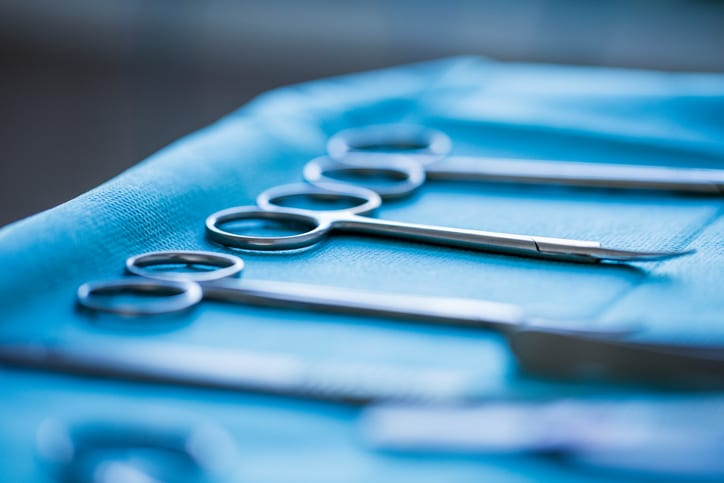 4 Ways to Improve Surgical Instrument Care in Your Facility